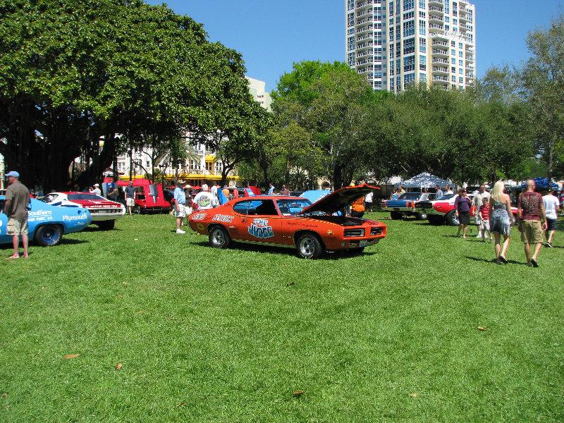 Exotic Car Show Florida
