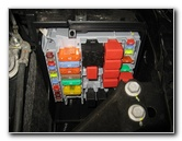 fiat 500 electrical fuse replacement guide 2008 to 2015 model fiat 500 electrical fuse replacement guide 007
