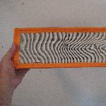 2008-2015 Fiat 500 MultiAir 1.4L Engine Air Filter Replacement Guide