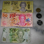 Fiji Currency - Fijian Dollars FJD