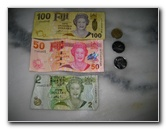 Fiji's Currency