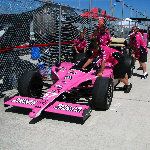 2009 Firestone Indy 300