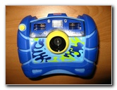 Fisher Price Kid Tough Camera Review & Sample Pictures