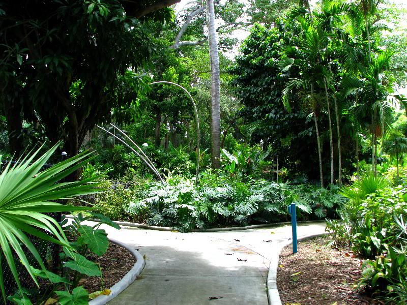 Flamingo Gardens Davie Fl Flamingo Gardens Davie Fl 004 Flamingo Gardens Fort Lauderdale