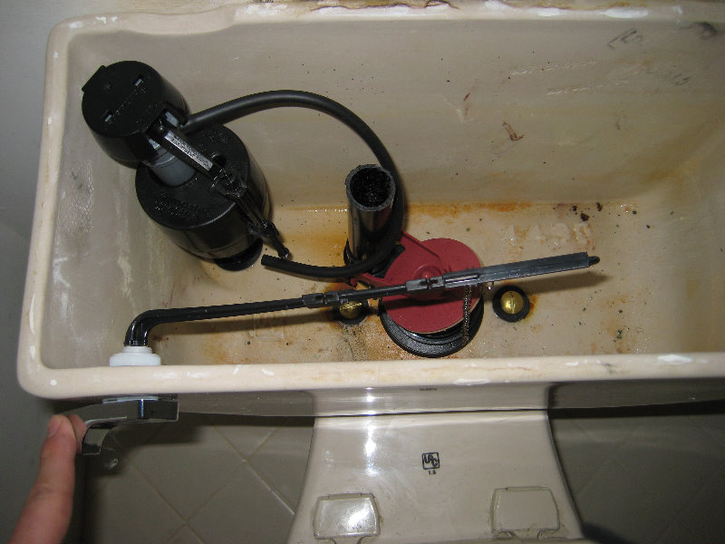 Toilet Repair Fluidmaster Toilet Repair Kit