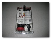 Fluidmaster Complete Toilet Repair Kit Installation Guide
