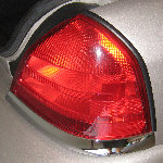 Ford Crown Victoria Tail Light Bulbs Replacement Guide