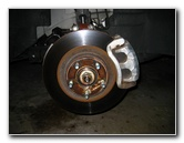 Ford Edge Front Brake Pads Guide
