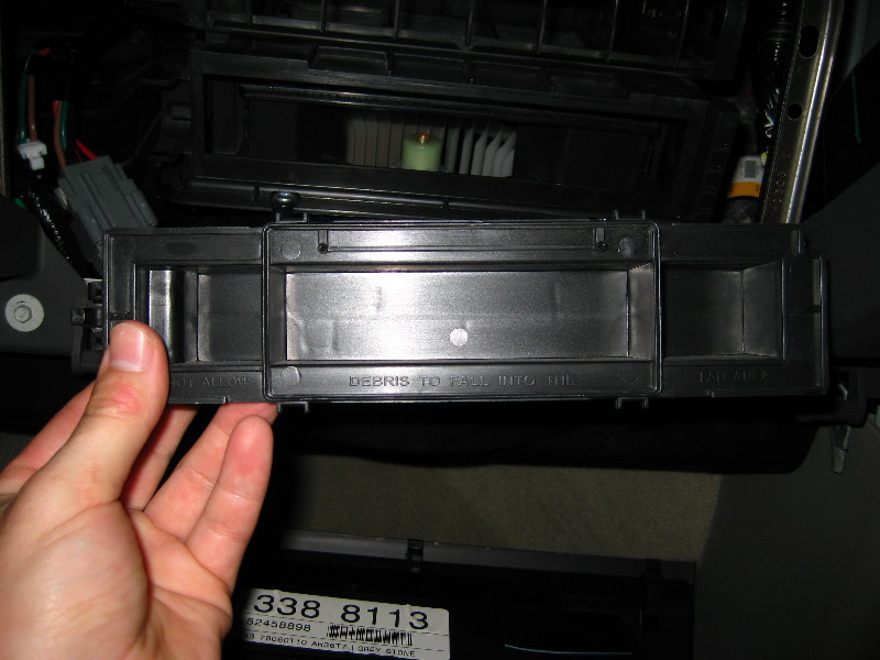 Cabin Air Filter Cleaning Cabin Free Engine Image For