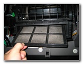 Ford Edge Cabin Air Filter Guide