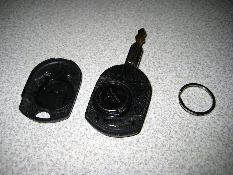 Ford Key FOB