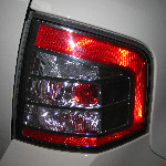 Ford Edge Tail Light Bulbs Replacement Guide