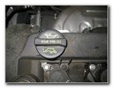 Ford Escape Duratec 25 2.5L I4 Engine Oil Change & Filter ...