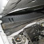 Ford Escape Cabin Air Filter Replacement Guide