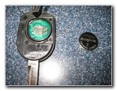 Ford Escape Key Fob Battery Replacement Guide 006