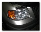 2004 expedition headlight bulb