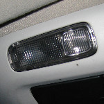 Ford Expedition Map Light Bulbs Guide