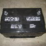 Ford Explorer 12V Automotive Battery Replacement Guide