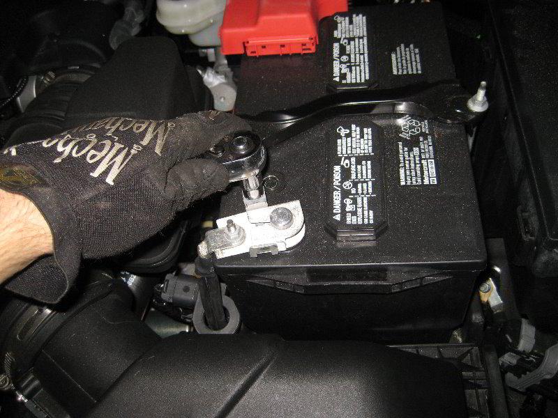 Car Battery Ford Explorer