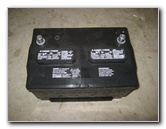 Ford Explorer 12V Car Battery Replacement Guide