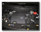Ford Explorer 3 5l V6 Engine Oil Change Filter