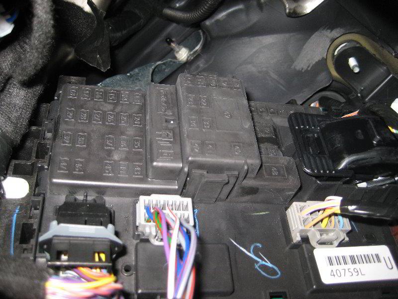 Engine wont shut off | Ford Explorer and Ford Ranger Forums