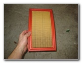 Ford Explorer Engine Air Filter Replacement Guide