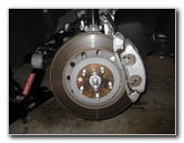 Ford Explorer Front Brake Pads Replacement Guide