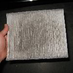 Ford Explorer Cabin Air Filter Replacement Guide