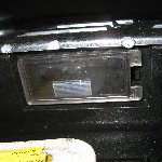 Ford Explorer License Plate Light Bulbs Replacement Guide