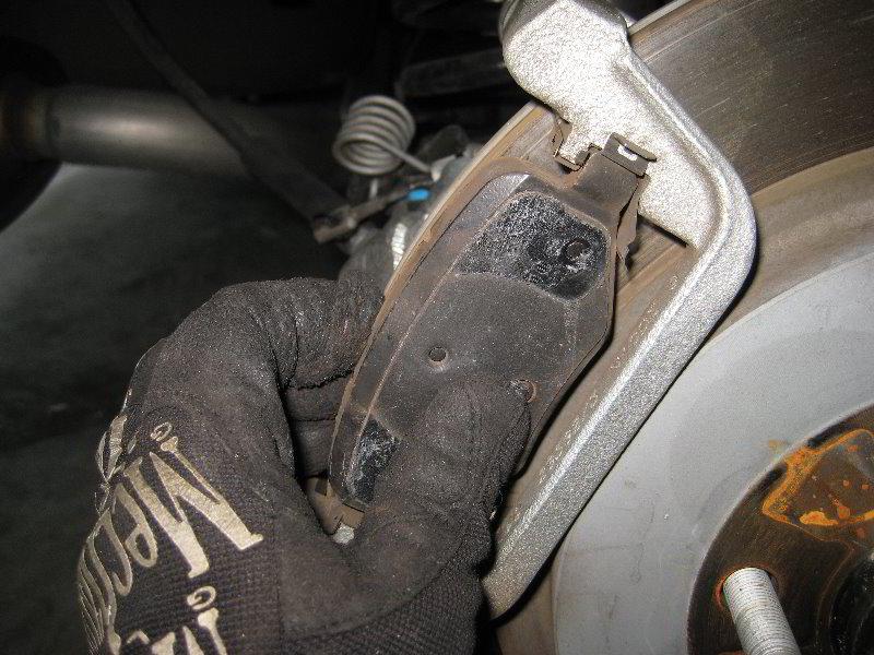 Ford-explorer-rear-disc-brake