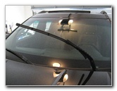 ford explorer windshield window wiper blades replacement. Black Bedroom Furniture Sets. Home Design Ideas