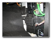 Ford F150 Electrical Fuse Replacement Guide  2009 To