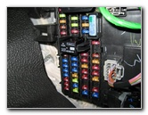 ford f 150 electrical fuse replacement guide 2009 to. Black Bedroom Furniture Sets. Home Design Ideas