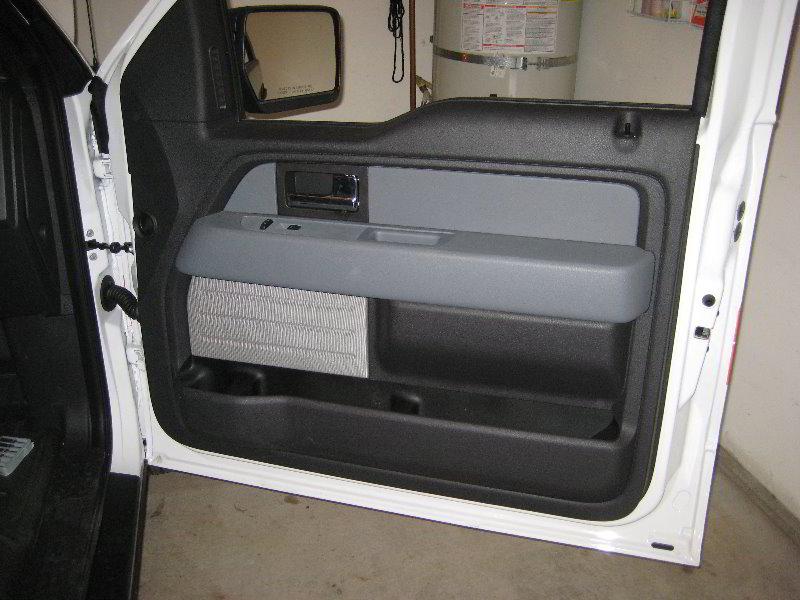 interior door panels for ford f150. Black Bedroom Furniture Sets. Home Design Ideas