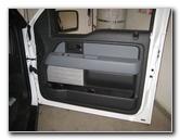 how to pull interior door panels 2013 explorer autos post. Black Bedroom Furniture Sets. Home Design Ideas
