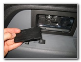 Ford F 150 Interior Door Panel Removal Guide 2009 To