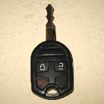Ford F-150 Key Fob Battery Replacement Guide