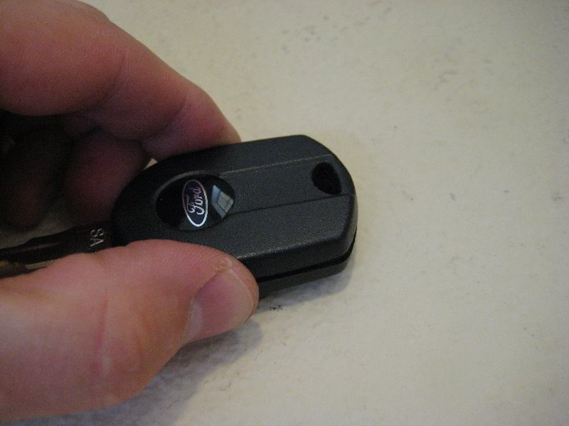 Battery for ford f150 key fob