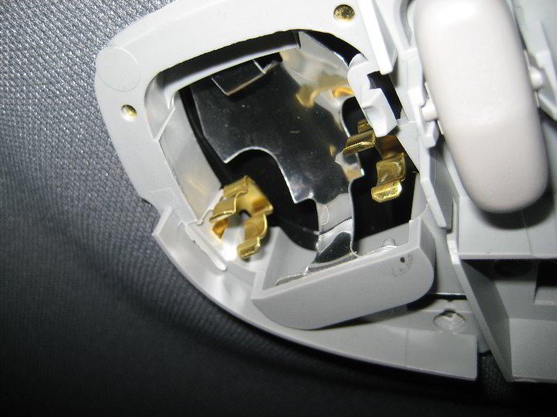 1998 ford bronco fuse box