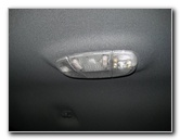 Ford F-150 Map & Dome Light Bulbs Replacement Guide