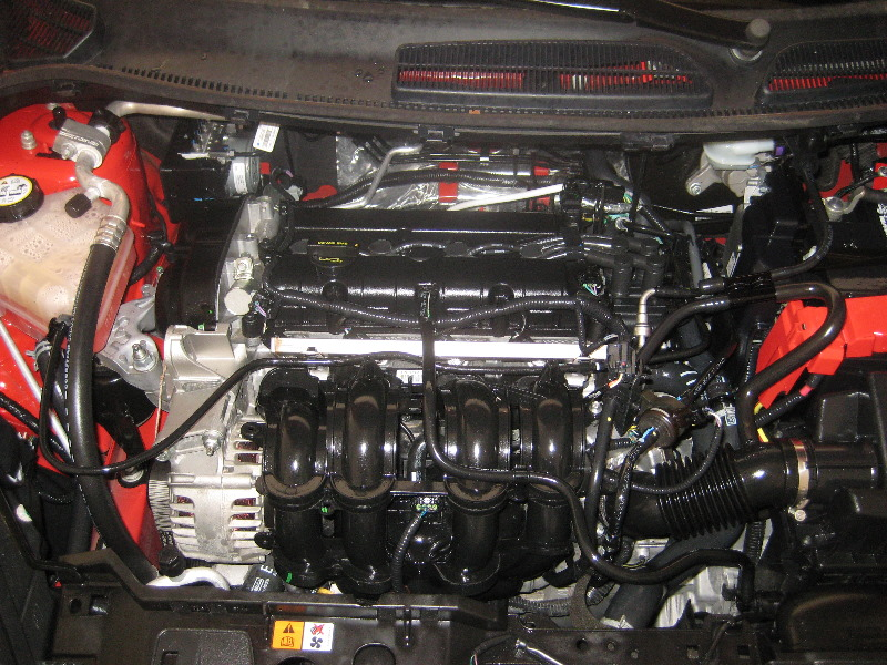 Purdys Mk2 Escort Rally Car together with Showthread together with Venta De Motores Para Ford Escort as well Ford Focus Duratec 20 Engine Spark Plugs Replacement Guide 016 besides Spark Firing Order I207996477. on ford duratec engine