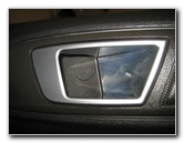Ford Fiesta Plastic Interior Door Panel Removal Guide 2009 To 2015 Model Years Picture