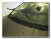 ford focus windshield wiper blades replacement guide