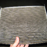 Ford Fusion HVAC Cabin Air Filter Replacement Guide