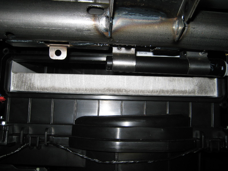 ford edge cabin air filter location  ford  free engine