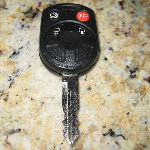 Ford Fusion Key Fob Battery Replacement Guide