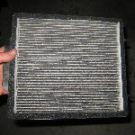 Ford Mustang Cabin Air Filter Replacement Guide