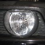 Ford Mustang Fog Light Bulbs Replacement Guide