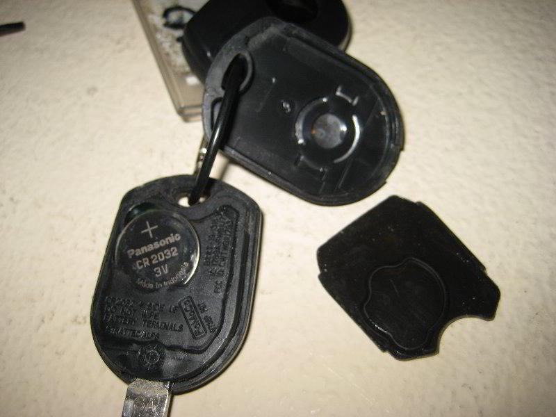 Ford Mustang Car Keys 47507 Loadtve